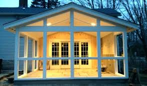 screen house plans by wrap around screened porch house plans
