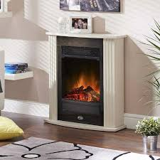 mini electric fireplaces mini mozart optiflame electric fireplace suite by dimplex