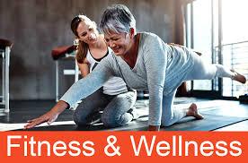 fitness wellness fitnesswellness