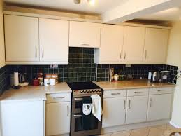 New Design Kitchens Cannock Before And After Kitchen And Bedroom Revivals