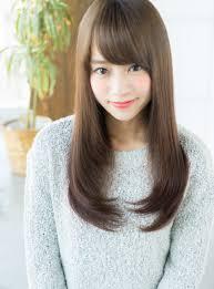 年齢問わず小顔有村架純さん風 憧れの芸能人風髪型特集