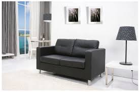 small office sofa. loveseats for small spaces sofa couch office leather furniture home modern chair e