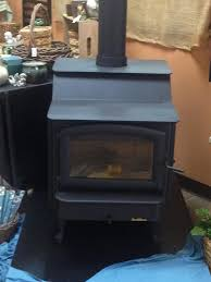 photos of grizzly wood stove