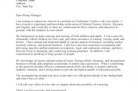 how to write a cover letter for my phd