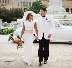 celebrity wedding dresses that wowed in 2015 onefabday com