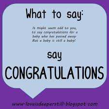 Another Word For Congratulations Deeper Still What To Say Congratulations