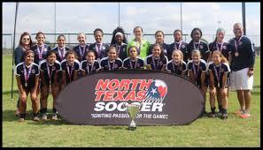 North Texas Soccer Age Chart Awards And Accomplishments