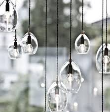 hand blown glass pendant lighting. Vintage Glass Pendant Light   Luxury Lighting Modern Hand Blown N