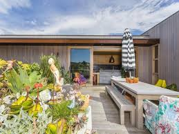 view in gallery family beach house with skate ramp 5 kitchen