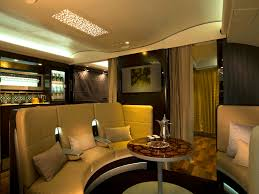 Etihad Airways Welcomes You To The Residence Travel Tips