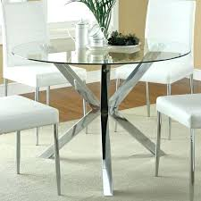 amazing interior design for 36 round glass top dining table full image inch 36 round glass dining table plan