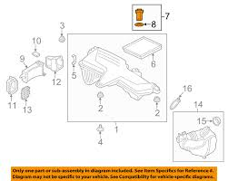 bmw oem 14 16 428i mass air flow sensor 13627602038 bmw oem 14 16 428i mass air flow sensor 13627602038