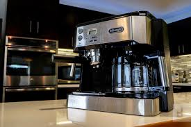 If you are looking for best coffee and espresso maker combo to enjoy the incomparable matching flavor of espresso layer shorts with a cup of coffee prepared through impeccable combination, then read this article till the end to make your search successful. Delonghi Bc0430 Review Digital Trends