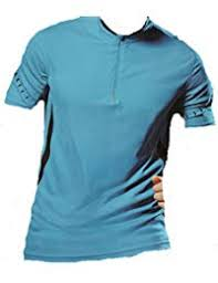 crivit men s running shirt