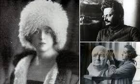 Winston Churchill's cousin was a seductress and SOVIET SPY ...