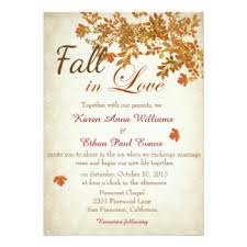 rustic wedding invitations & announcements zazzle Wedding Invitations From Photos fall in love rustic wedding invitation wedding invitation photoshop file