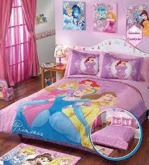 Great Disney Princess Bedroom Decor 7.