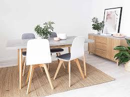 mid century modern dining room set dining room chairs modern luxury mid century od 49 teak