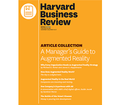 Leadership Insights Published In The Harvard Business Review
