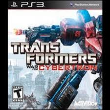 Browse the latest ps3 games, see unbeatable console bundles and shop everything from ps3 controllers to headsets and much much more. Transformers War For Cybertron Playstation 3 Gamestop