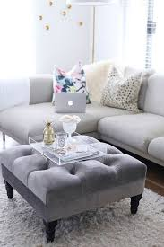 Hadley 89Coffee Table Ideas For Sectional Couch