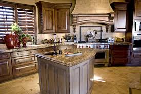 Penny Kitchen Floor Kitchen Wall Colors With Brown Cabinets Bar Home Office Modern