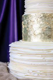 Silver Leaf Decoration 18 Best Images About Gold Silver Leaf Cakes On Pinterest Sugar