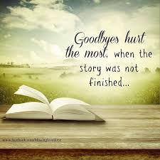 Losing A Loved One Quotes And Sayings Quotes about Missing Sad Quotes For Death Of A Loved One Goodbyes 8