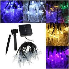 Lytworx 2 Function Solar Light Fairy White LED  100 PackSolar Fairy Lights Australia