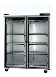 glass door freezer glass door freezer merchandiser