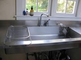 commercial kitchen sink. Margot-sink-21 Commercial Kitchen Sink