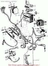 1962 honda ca77 wire harness toyota highlander wiring diagram