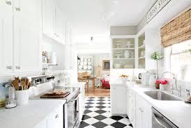 Kitchen Floor Materials Top Modern Kitchen Flooring Materials Small Design Ideas