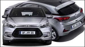 2018 hyundai i20. brilliant hyundai new 2018 elite i20 facelift features and launch date inside hyundai