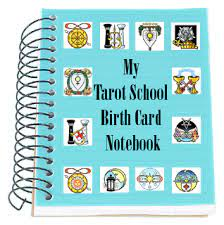 Here are 3 known cases of nonuplets before the first case of decuplets was recorded for posterity, there was only nonuplets reigning supreme in the multiple births front. The Tarot School Birth Card Notebook