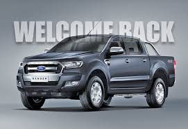 2017 Ford Ranger - news, reviews, msrp, ratings with amazing images