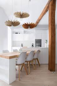 Wood Pendant Light Hanging Dining Lamp Bedroom Lamp Etsy Cuisine