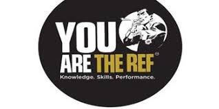 Image result for you are the ref