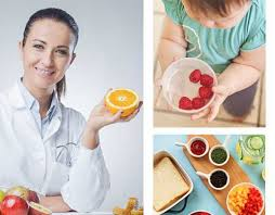 Proud to be a registered dietitian nutritionist    Neily on Nutrition    Jennifer Neily   Dallas Registered Dietitian Nutritionist