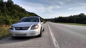 Ryan Dooley's 2007 Chevrolet Cobalt