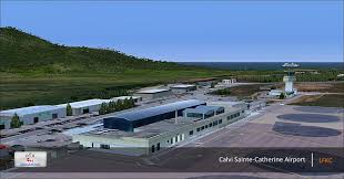 Download Ofx Calvi St Catherine Airport Lfkc Fsx P3d Rikoooo