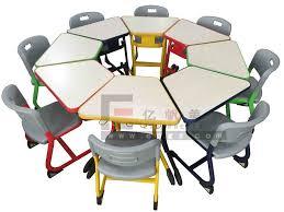 preschool table. Professional Design Children Furniture , Steel Wood Preschool Table Chairs Kids Study And