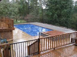 Decorative Pool Fence Similiar Swimming Pool Fences Keywords