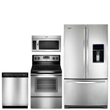 appliance packages sears sears stainless steel kitchen appliance package appliance bundle