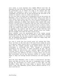 conceptualized ideas of realism essay 4 years