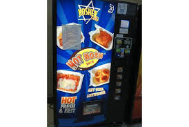 Tombstone Pizza Vending Machine Simple The 48 Most Bizarre Things You Can Buy From Vending Machines Around