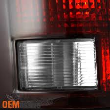 88 98 c k c10 gmc sierra suburban pickup truck dark red tail light 88 98 c k c10 gmc sierra suburban pickup truck dark red tail light brake lamps