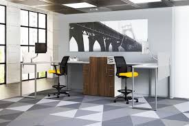 Office Furniture Interior Design New HON Office Furniture IL IA