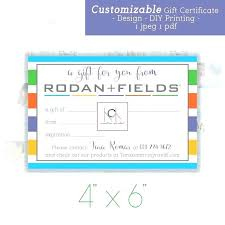 Gift Check Template Best Blank Certificate Ideas On Voucher Wedding ...