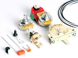 toneshapers wiring kit, telecaster, hh3 (coil split) les paul wiring harness coil tap at Les Paul Wiring Harness Coil Tap